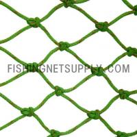 Buy cheap Single Line PP Twist Fishing Netting from wholesalers