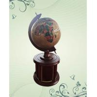 Quality Arts and Crafts Globe for sale