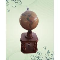 Arts and Crafts Globe