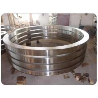 Quality Forging ring Rotary Kiln Forging Small Pinion Ring Gear OEM High Quality Pinion Gear for sale