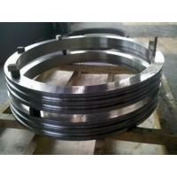 Quality Forging ring Best forge wind turbine generator shaft for sale