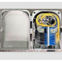 Buy cheap FTTH Enclosures Outdoor Distribution Box from wholesalers