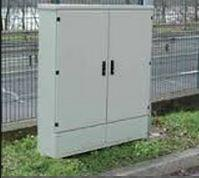 Buy cheap FTTH Enclosures Outdoor Optical Distribution Cabinet from wholesalers
