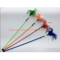 Buy cheap Cat Rod With Feather from wholesalers