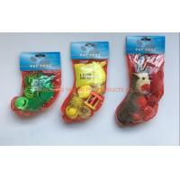 Buy cheap Packed Christmas Toy from wholesalers