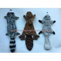 Buy cheap Plush Skin With Squeaker from wholesalers