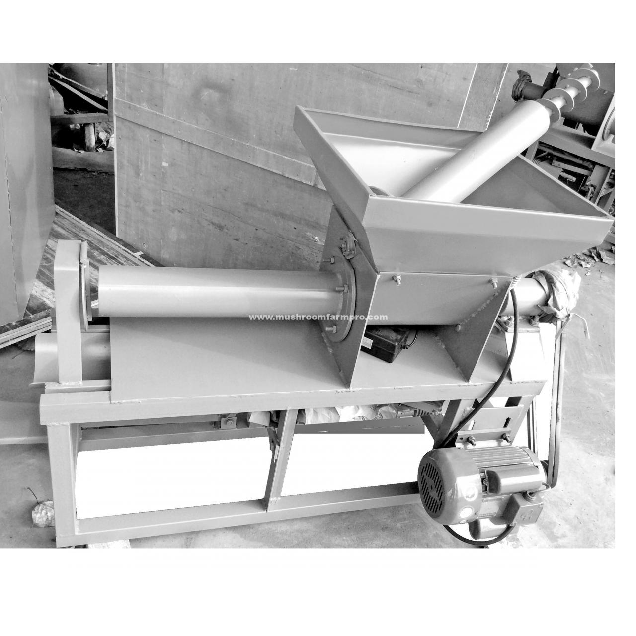Buy cheap fungus oyster shiitake mushroom bagging machines from wholesalers