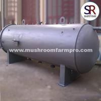 Buy cheap mushroom autoclave steam sterilizer machine supplier from wholesalers