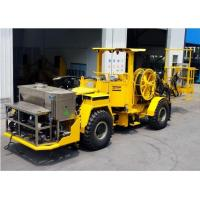 Buy cheap Specialized Spot Loading Equipment of Industry Explosive from wholesalers