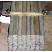 Buy cheap Flat steel Cold-rolled flat steel from wholesalers