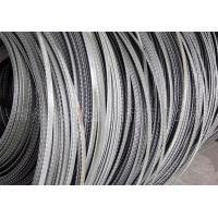 Buy cheap Flat steel High quality hot-rolled sheet and high quality requirements from wholesalers