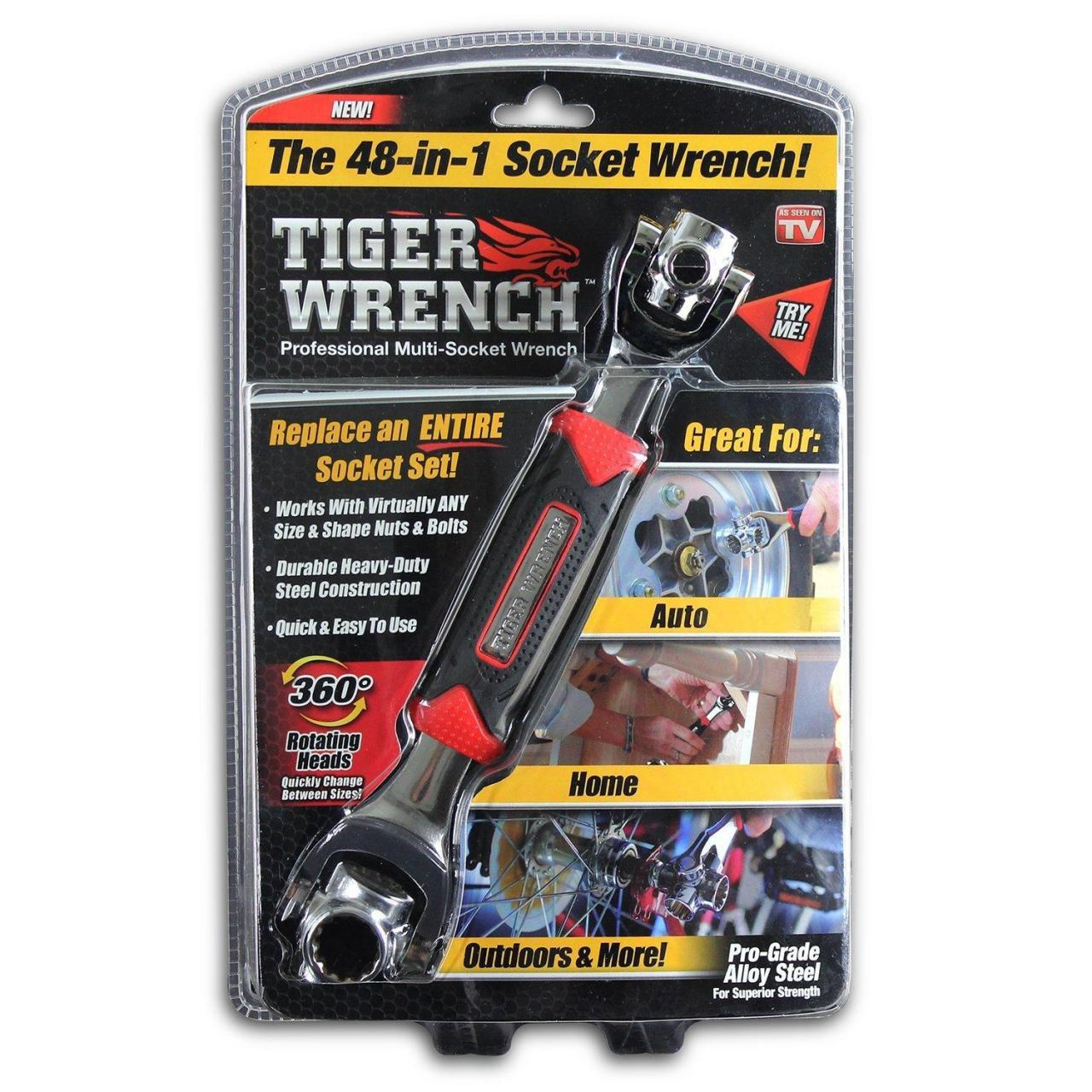 Buy cheap 48 in one Socket Wrench from wholesalers
