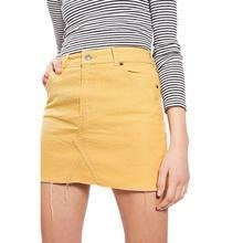 Buy The VASTINE - Denim Pencil Mini Skirt - Various Colours at wholesale prices