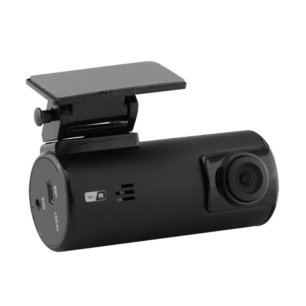 Quality In-vehicle Infotainment D16W new design mini car DVR dash camera with WiFi for sale