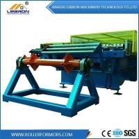 China Corrugated Tile Roll Forming Machine on sale