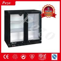 Buy cheap Fan direct cooling salad back bar from wholesalers