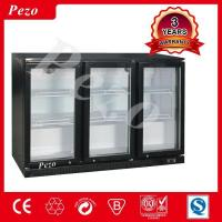 Buy cheap new arrival back bar coolers with glass doors from wholesalers