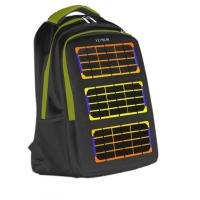 Solar Backpack 8w USB Backpack Solar Charger In China Top 10 Waterproof Solar Charging Bag
