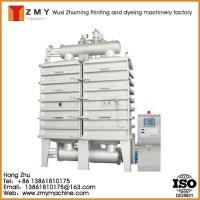 Buy cheap Dyeing Machine Automatic Dyeing Finishing Machine Polyester Yarn Dyeing Machine from wholesalers
