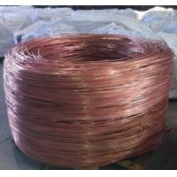 Quality Metal ingots Copper wire for sale