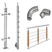 Quality Stainless steel rainings for sale