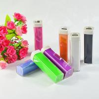 Buy cheap Power Bank LT102LT102 Lipstick Power Bank from wholesalers