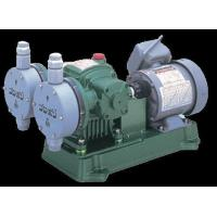 Buy cheap D series Diaphragm Metering Pump - D from wholesalers
