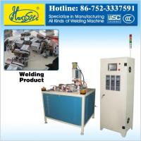 Quality Iron Wire Ring Automatic Butt Welder,butt welding machine for sale
