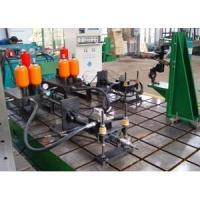 Quality SAN auxiliary frame and SAN forward mounting Fatigue Test Platform for sale