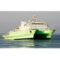 Quality 2500T SWATH ship for Scientific Research for sale