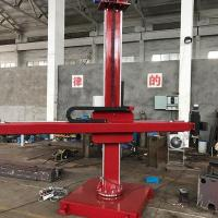Quality Welding Column Boom for sale