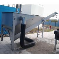 Buy cheap sand-water separator from wholesalers