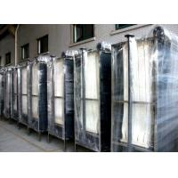 Quality Membrance bioreactor sewage water treatment system for sale