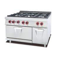 Quality Gas Gas Range With 6 Stove & Oven KGH-797A for sale