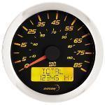 Quality Speedometers, P/N 115227 for sale