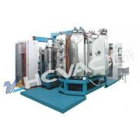 Buy cheap Medium frequency magnetron sputtering coating system from wholesalers