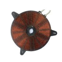 China Induction cooker Coil 20% Copper Coated on sale