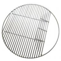 Buy cheap Stainless Steel Kamado BBQ Cooking Grid with Door from wholesalers