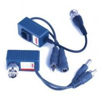 Buy cheap 1CH Power,Audio and Video Balun product
