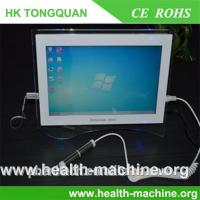 Buy cheap HS-2008FP quantum resonance magnetic body health analyzer product