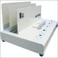 thermal binding machine