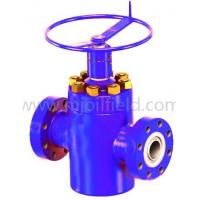 Buy cheap API 6A Gate Valve from wholesalers