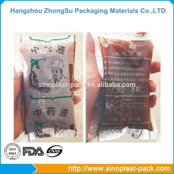 China PA Barrier Thermoforming Plastic Film Material