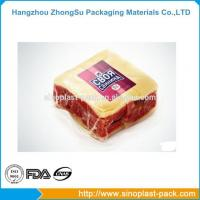 Quality Flexible Food Packaging Plastic Film Scrap for sale