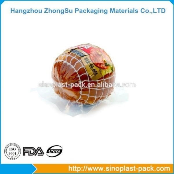 China New Plastic Film Product Blue For Food Packaging