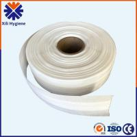 Quality Elastic Ears Magic Side Tape Diaper Raw Materials for sale