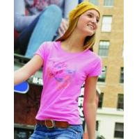 Quality Gildan Softstyle Ladies Ringspun T-shirt for sale