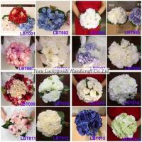 China Wedding Artificial Flower on sale