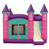 Quality Obstacles Courses Inflatable combo FLCO-A20026 for sale