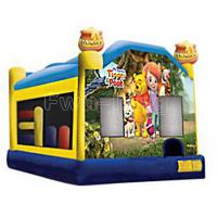 Quality Inflatable combo FLCO-A20010 for sale